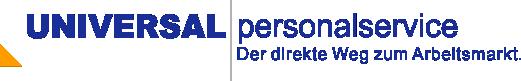 Universal Personalservice • Dienstleistungen für Arbeitnehmer